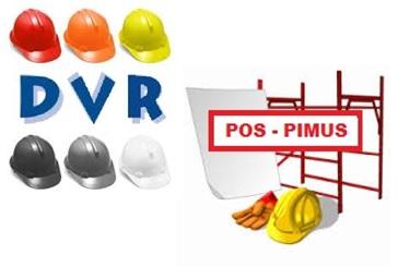 Valutazione del Rischio DVR - Redazione Pos e Pimus