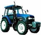 Corso per addetti all'uso di trattori agricoli e forestali